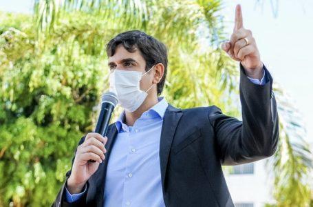 REFORÇO NO ORÇAMENTO | Rafael Prudente anuncia destinação de R$ 15 milhões para administrações regionais