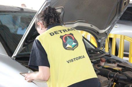 PAGAMENTO DE PROPINA | Agenciauto denuncia esquema para furar fila da vistoria de veículo no Detran/DF