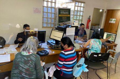 120 DIAS DE CARÊNCIA | Terracap concede prazo para famílias beneficiadas pela venda direta em Arniqueira, Jardim Botânico e São Bartolomeu