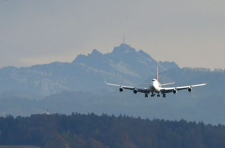 QUARENTENA DE 10 DIAS   Espanha volta a receber passageiros de voos do Brasil
