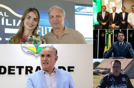 O FINO DA POLÍTICA | Casal Belmonte na mira da Justiça