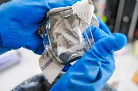 GARIS EM RISCO | SLU pede à população para que faça o descarte correto de materiais cortantes