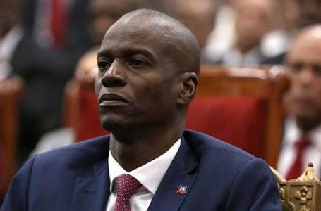 INSTABILIDADE POLÍTICA   Presidente do Haiti é assassinado a tiros em sua casa por grupo não identificado