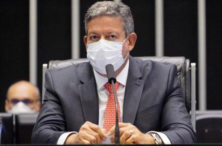 VAI ESPERAR A CPI   Arthur Lira diz que não vai analisar o superpedido de impeachment de Bolsonaro