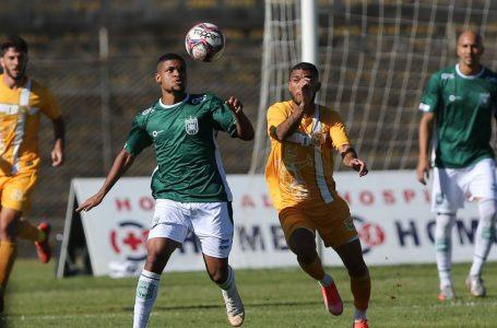 CLÁSSICO CANDANGO   Brasiliense e Gama empatam pela Série D do Brasileirão