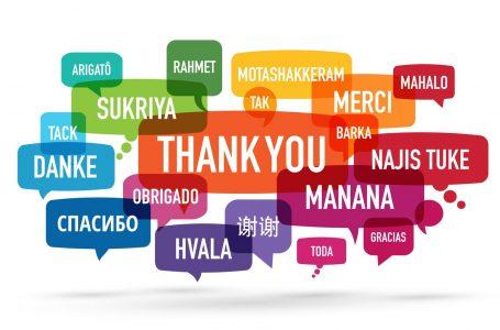 NOVAS VAGAS | CILs abrem inscrições de cursos em 4 idiomas para a comunidade
