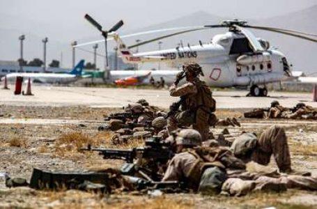 APÓS PROMESSA DE BIDEN   Ataque dos EUA com drones mata membro do Estado Islâmico no Afeganistão