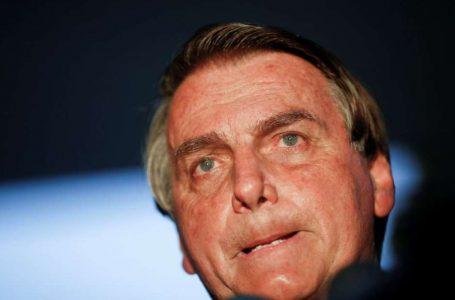 """SEGUE A BRIGA   Bolsonaro diz que STF prepara """"medida restritiva"""" contra ele"""