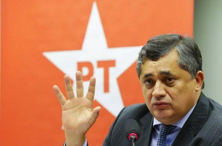 QUE SAFADEZA | Juiz livra a cara de deputado do PT que foi flagrado com dólares na cueca
