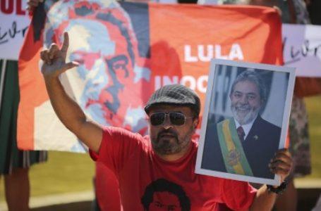 ELEIÇÕES 2022   PT quer criar aliança de esquerda com outros partidos e garantir palanque para Lula no DF