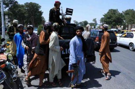 RETOMARAM O PODER   Após 20 anos, Talibã reassume controle do Afeganistão com saída dos EUA