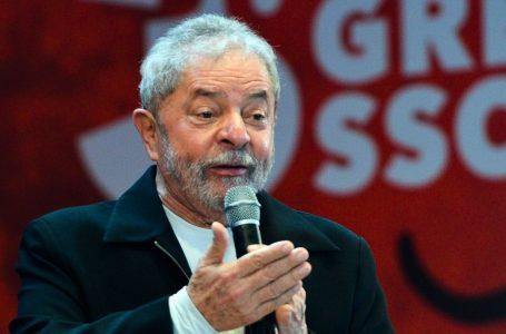 ELEIÇÕES 2022   Pesquisa aponta que Lula lidera intenção de votos no 1º e 2º turno