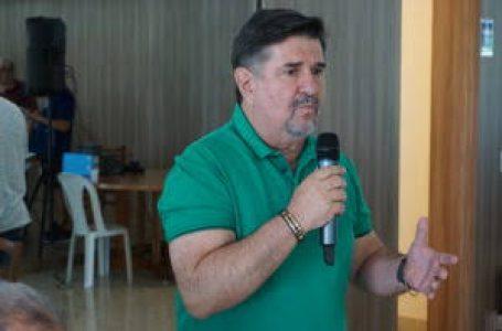 ELEIÇÕES 2022   Lucas Kontoyanis deixa Avante e destino pode ser partido bolsonarista