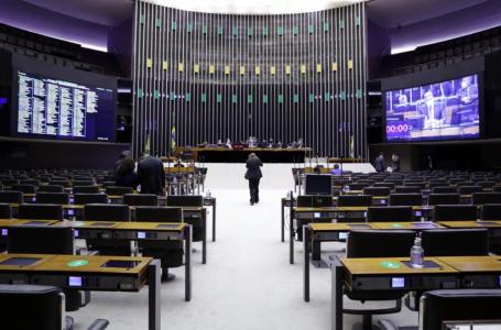REFORMA ELEITORAL   Deputados concluem votação em 2º turno e PEC segue para análise do Senado