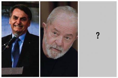 EM BUSCA DA 3ª VIA   Dirigentes de nove partidos se reúnem para tentar compor aliança contra Lula e Bolsonaro em 2022