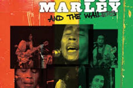 IMAGENS INÉDITAS | Filme de Bob Marley and The Wailers será lançado em streaming no dia 3 de setembro