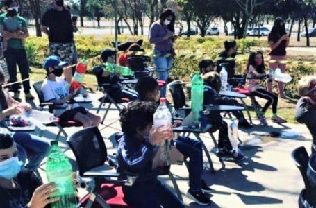 A PARTIR DE AMANHÃ (18) | Planetário volta a receber escolas e grupos organizados