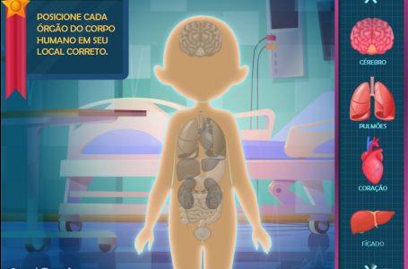 GAMIFICAÇÃO DE CONTEÚDO | Jogos online ajudam a ensinar ciências para crianças brincando