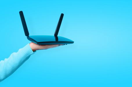 INTERNET SEM FIO   Saiba o que mudou na conexão de rede Wi-Fi da 1ª a 6ª geração
