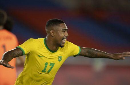 JOGOS DE TÓQUIO | Brasil vence Espanha na prorrogação e é bicampeão olímpico no futebol masculino