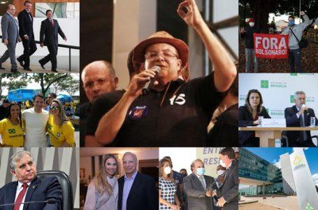 O FINO DA POLÍTICA | Oposição ainda não tem nome para encarar Ibaneis