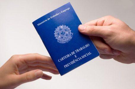 REAÇÃO DA ECONOMIA | Taxa de desemprego no DF registra queda e volta ao patamar de antes da pandemia