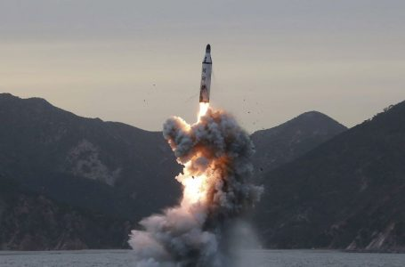 MEDINDO FORÇAS | Coreias testam mísseis e deixam líderes mundiais em alerta