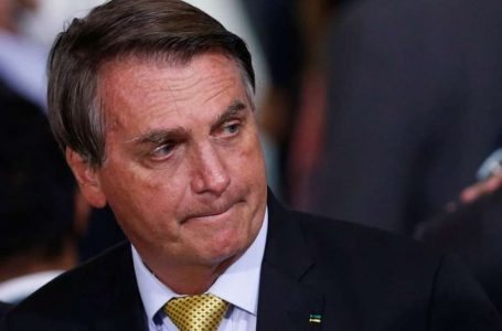 PEDIU ARREGO   Bolsonaro divulga nota reconhecendo importância do STF e ameniza ataques a Alexandre de Moraes