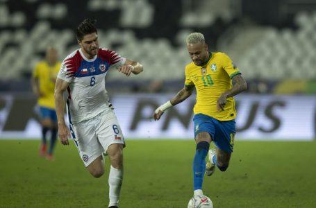 COPA DO CATAR 2022 | Brasil e Chile se enfrentam pelas eliminatórias