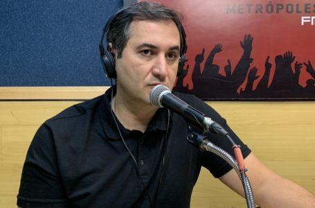 À PROCURA DE CANDIDATOS   Manoel Arruda comanda a reestruturação do PSL no DF