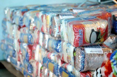 VAI FICAR MAIS BARATA   Ibaneis vai reduzir o ICMS de 14 produtos da cesta básica