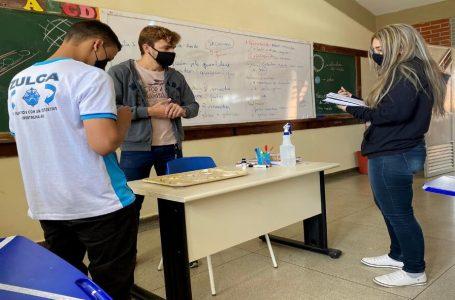 BOM DESEMPENHO | Escolas de tempo integral têm melhores resultados no Ideb com governo Caiado
