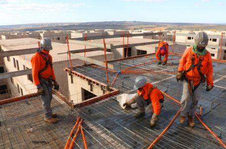 AGÊNCIAS DO TRABALHADOR | Construção civil oferece 220 oportunidades de emprego para diversos tipos de profissionais