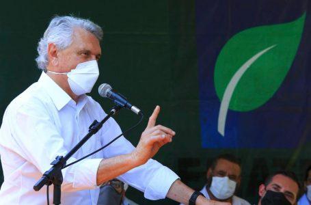O GRANDE ARTICULADOR | Aliança de Caiado com outros partidos o torna imbatível em Goiás