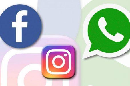 FORA DO AR   Whatsapp, Facebook e Instagram pararam nesta segunda (4)