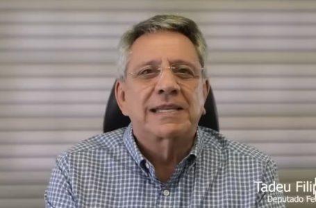 APÓS GESTÃO DESASTROSA | Filippelli comemora reajuste de servidores do GDF