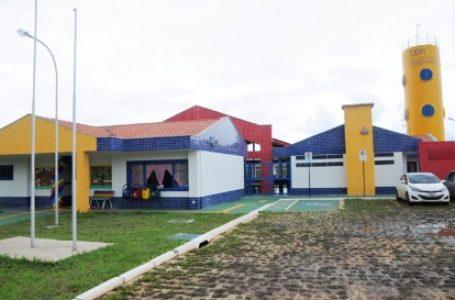 REDUÇÃO DA FILA | Governo Ibaneis investe na construção de creches e aumenta vagas para atender as famílias