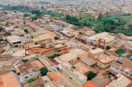 DEPOIS DE 40 ANOS | 65 mil lotes serão regularizados pelo governo Ibaneis