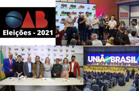 O FINO DA POLÍTICA | Ibaneis inicia sua caminhada rumo à reeleição