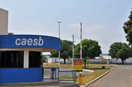 COM CONDIÇÕES ESPECIAIS | Caesb lança programa de 'Renegociação de Débitos' para empresas de todas as categorias