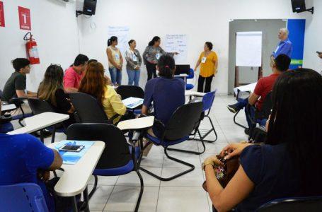 PARA AUMENTAR A PRODUTIVIDADE | Governo Ibaneis vai oferecer capacitação profissional para empresários e colaboradores